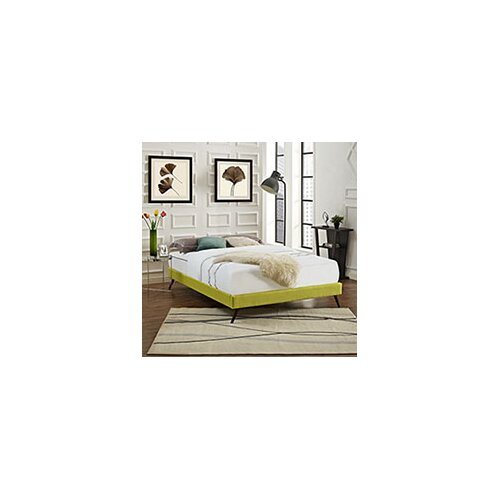 modway helen bed frame