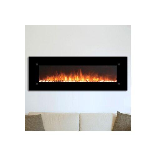 Touchstone OnyxXL Wall Mount Electric Fireplace - OnyxXL Wall Mount Electric Fireplace & Reviews AllModern
