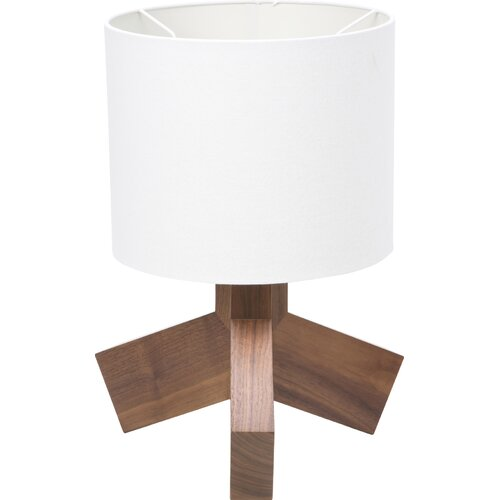 Rook 19 5 Quot Table Lamp Amp Reviews Allmodern