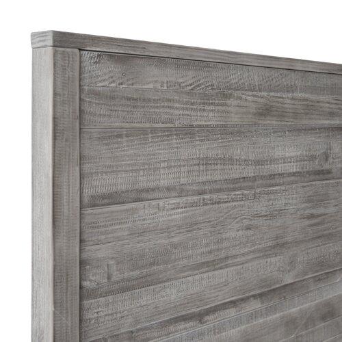 Grain Wood Furniture Montauk Platform Bed