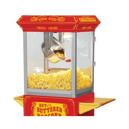 funtime popcorn machine
