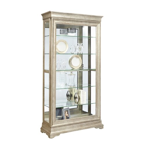furniture kitchen dining furniture display cabinets pulaski sku
