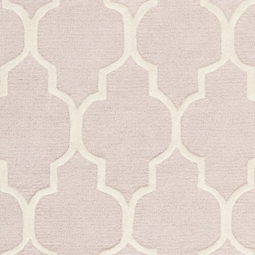 Darby Home Cou0026reg; Cambridge Light Pink Area Rug