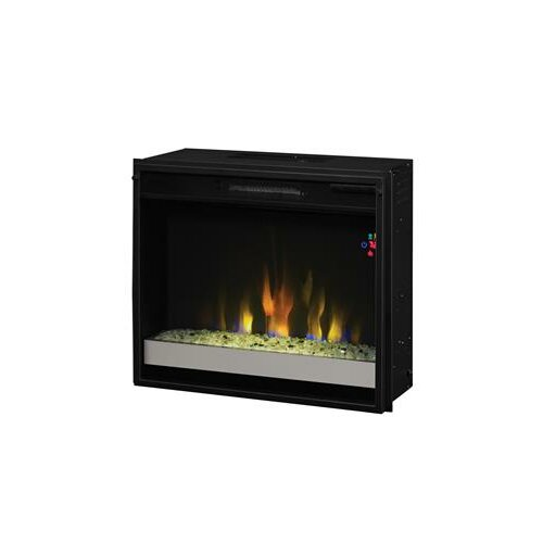 Varick Gallery® Stewart Contemporary Electric Fireplace Insert - Varick Gallery Stewart Contemporary Electric Fireplace Insert