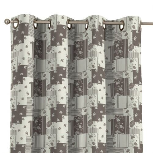 Dekoria Toscana Blackout Cafe Curtain