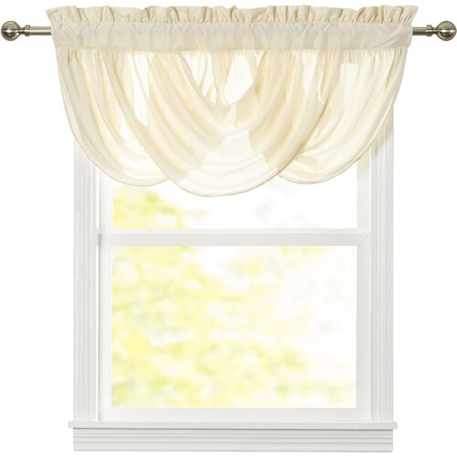 Fleur De Lis Living Arabian 40 Curtain Valance Reviews