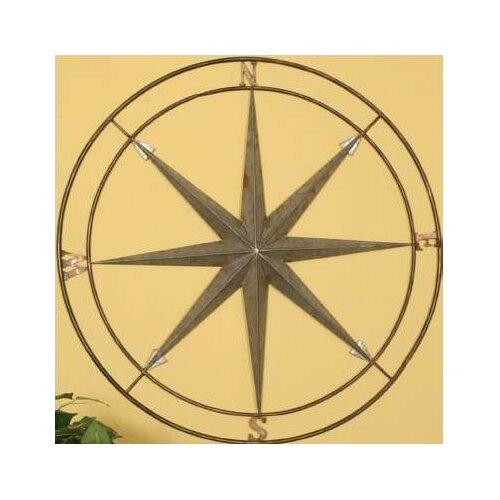 Mario Industries Compass Wall Du0026eacute;cor