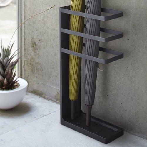 Umbrella Stand Wayfair: Yamazaki USA Layer Umbrella Stand & Reviews
