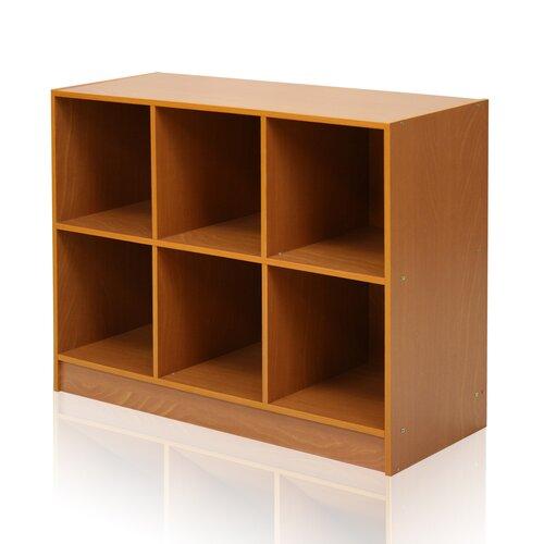 Symple Stuff 24 Cube Unit Bookcase