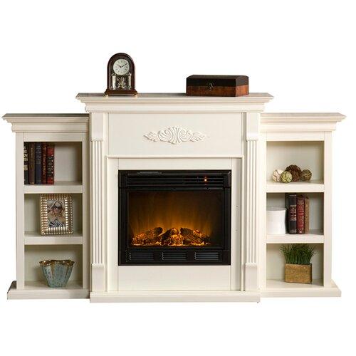 Astoria Grand Beeley Electric Fireplace - Astoria Grand Beeley Electric Fireplace & Reviews Wayfair