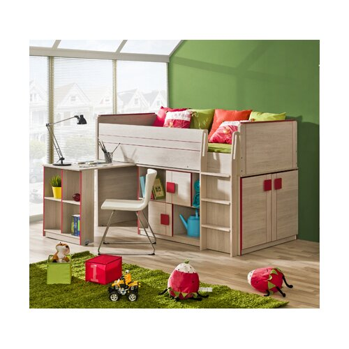 baby kids kids 39 bedroom furniture low loft kids 39 bedroom se