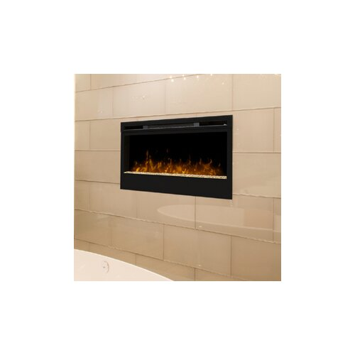 Dimplex Wickson Electric Fireplace - Dimplex Wickson Electric Fireplace & Reviews Wayfair