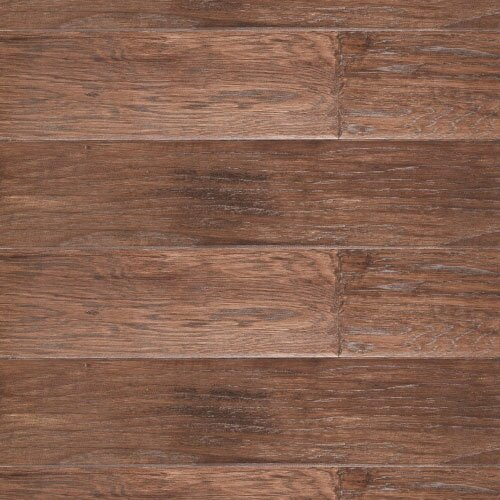 Lm Flooring River Ranch 5 Engineered Hickory Hardwood In