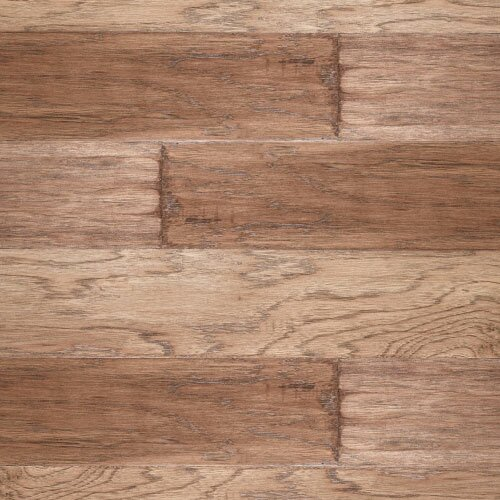 Lm Flooring River Ranch 5 Engineered Hickory Hardwood