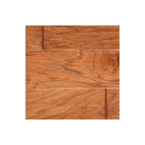 Attractive Lm Flooring Gevaldo 5 Engineered Hickory Hardwood