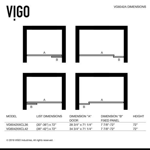 Vigo Pirouette 36