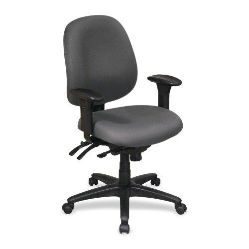 Lorell Desk Chairs Amazon com Lorell Executive High Back Chair