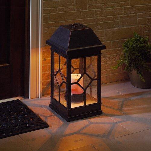 Smart Solar San Rafael Estate Solar Lantern Amp Reviews