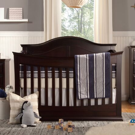 Davinci Meadow 4 In 1 Convertible Crib Amp Reviews Wayfair