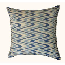 Electricity Outdoor Throw Pillow