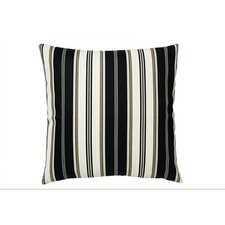 Down the Lane Indoor/Outdoor Throw Pillow