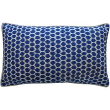 Claudia Indoor/Outdoor Lumbar Pillow