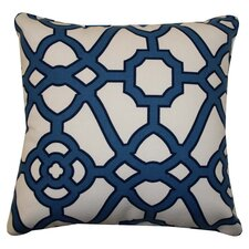 Stacey Indoor/Outdoor Throw Pillow