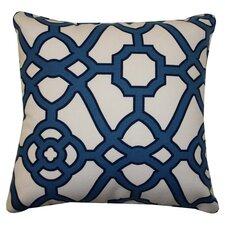 Stacey Indoor/Outdoor Throw Pillow