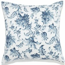 Liz Indoor/Outdoor Throw Pillow