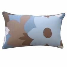 Marigold Outdoor Lumbar Pillow
