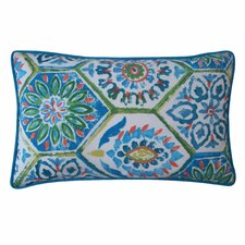 Palermo Outdoor Lumbar Pillow