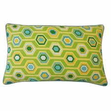Recoleta Outdoor Lumbar Pillow