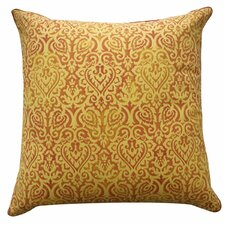Jaipur Outdoor Throw Pillow