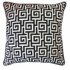 Puzzle Indoor/Outdoor Throw Pillow