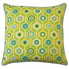 Recoleta Outdoor Throw Pillow