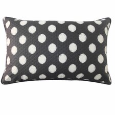Spot Outdoor Lumbar Pillow