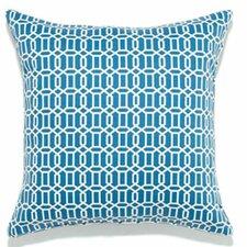 Find Mosaic Indoor/Outdoor Throw Pillow
