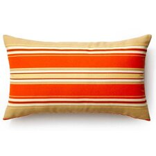 Thick Stripes Indoor/Outdoor Lumbar Pillow