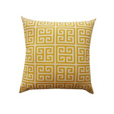 Myconos Outdoor Throw Pillow