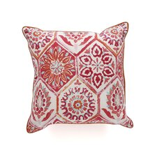 Palermo Outdoor Throw Pillow