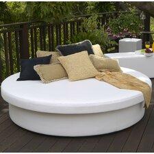 Sun Pad Round Resort Bed