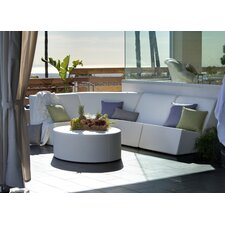 Jive 5 Piece Lounge Seating Group