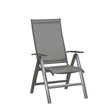 Bellagio Folding Dining Arm Chair