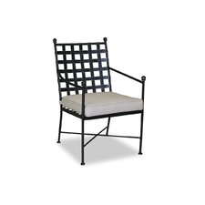 Wonderful Provence Dining Chair with Cushion