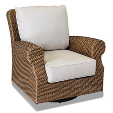 Great Reviews Santa Cruz Club Chair with Cushions