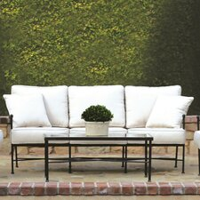 Provence Sofa with Cushion