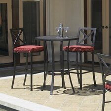 Good Stores For 3 Piece Bar Set Patio Furniture Glides Patio Furniture In San