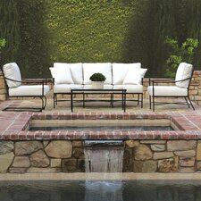 Cool Provence Deep Seating Group with Cushions