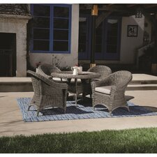 La Costa 5 Piece Dining Set