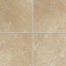 Sandalo 6'' x 6'' Ceramic Field Tile in Acacia Beige